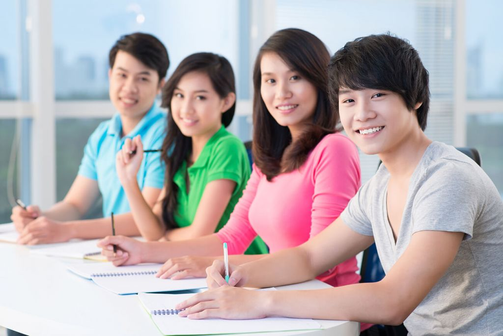 English Courses in Bangkok