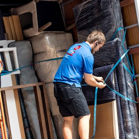 The Assistance You Need in Moving Into Your New Place
