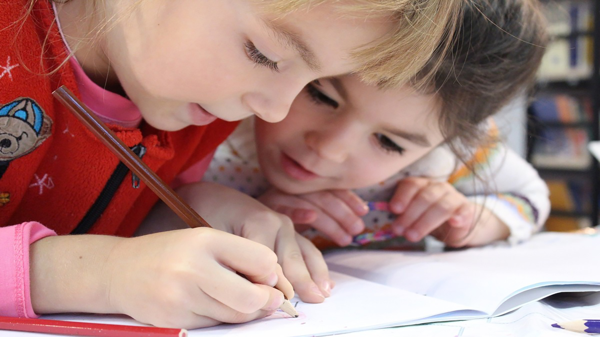 The Impact of Coloring Books on Mental Health