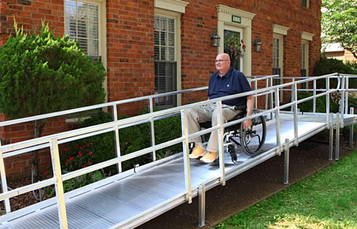 All you Need to Know about Ramps for Wheelchairs