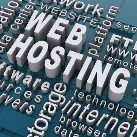 Build Your Dream Website with a Reliable Web Hosting Provider