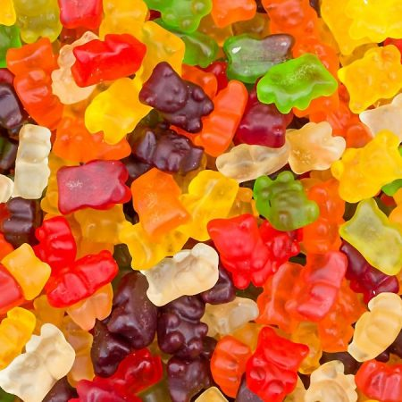 Hemp Gummies – Healing Powers You Didn't Know About