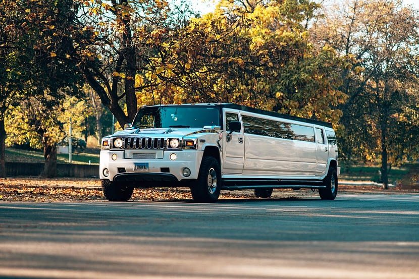 Great Things You Can Do in a Limousine