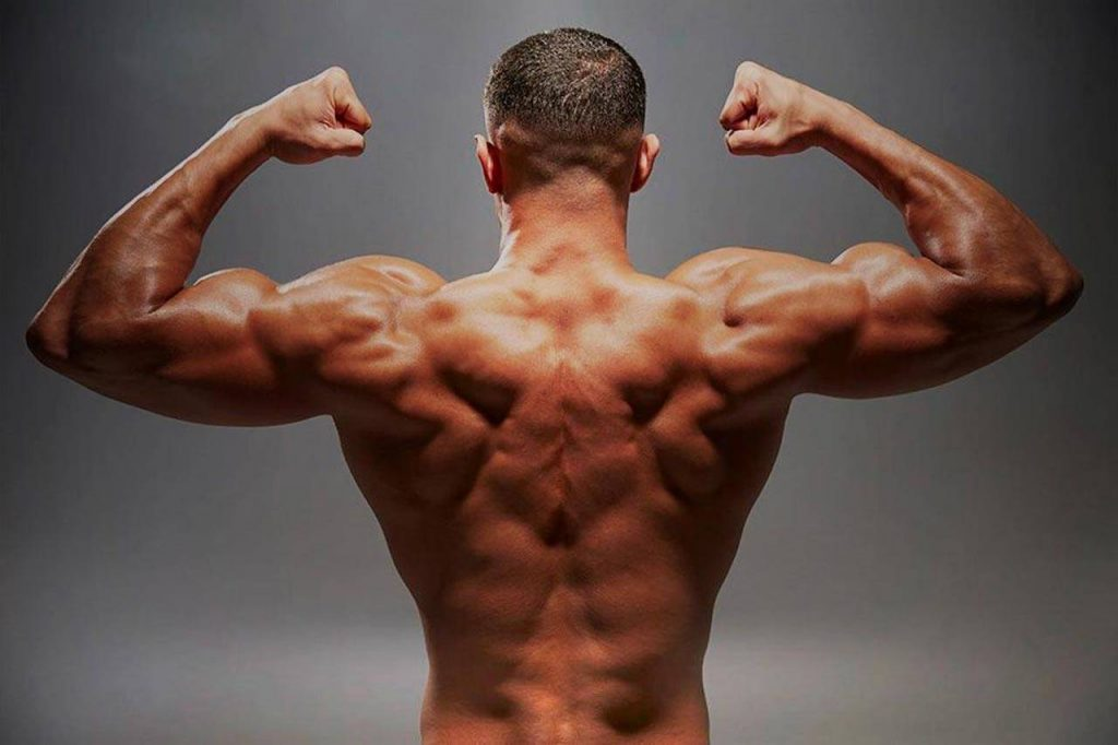 Boost Your Testosterone Level Naturally